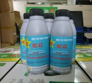 Mực Nạp Brother (NC 42 - 60 gr)